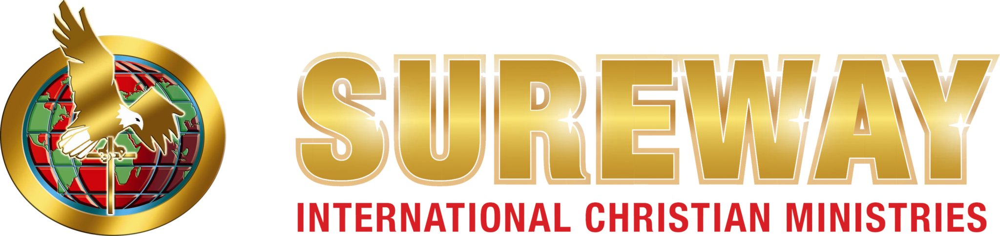Sureway Logo and Text