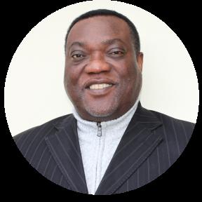 Pastor Eric E